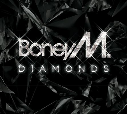 Boney M. - Diamonds (2015) {40th Anniversary Edition, 2 Box Sets}
